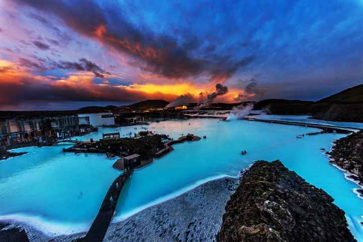 Why the Blue Lagoon is frickin awesome
