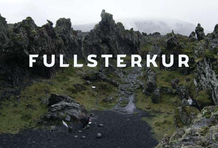 Living Icelandic: LovingDuglegur